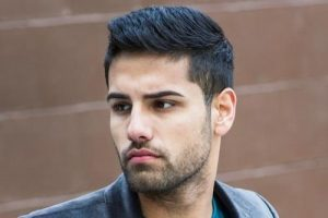 grooming tips for men's hairstyle