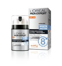 men moisturizer - product for facial use