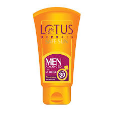 best sunscreen for indian men in summers