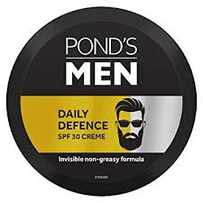 best moisturizer for men for daily defence of the skin