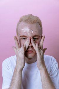 men moisturizer for better skin