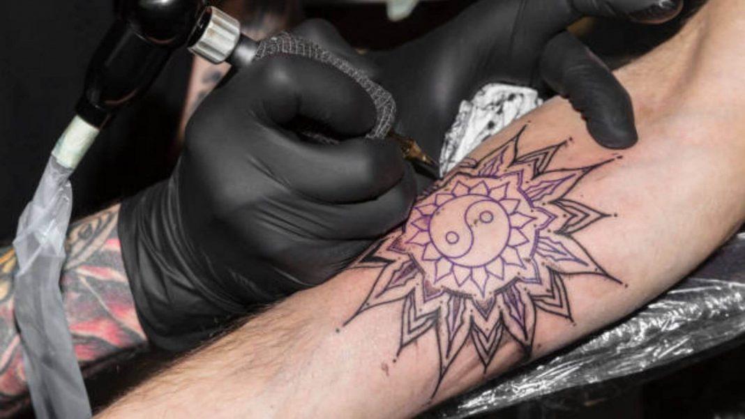 50 best mandala tattoo designs for men