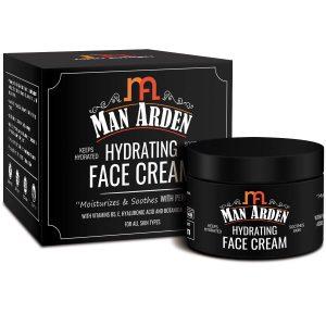 men's skin cream