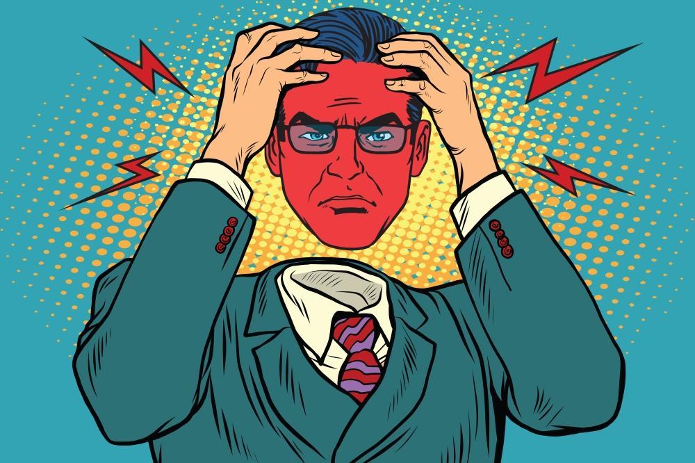 Anger management article