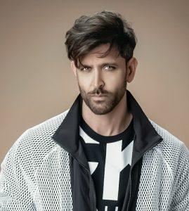 Hrithik Roshan Calvin Klein Look 1
